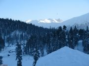 Kashmir Luxury Package
