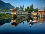 Kashmir Honymoon Special