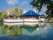 Habarana To Colombo Tour Package