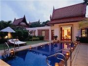 Luxury Phuket Honeymoon  ( 7 Days/ 6 Nights )