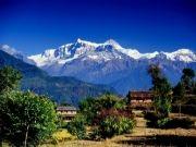 Everest Base Camp Trek - Nepal ( 15 Days/16 Nights )