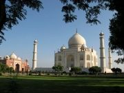 Exotic Himachal With Taj Mahal And Golden Temple