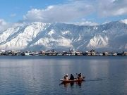 5 Days Kashmir Tour Package ( 5 Days/ 4 Nights )