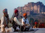 Jodhpur To Jaipur Tour Package