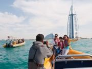 Enjoy Adventurous Dubai