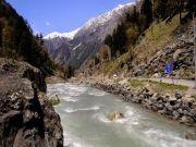 Incredible Kashmir