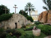 Pilgrim Tour To The Holy Land
