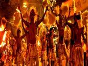Cultural Tour: Sri Lanka Kandy Perahera Tour (Esala Perahera ( 6 Days/ 5 Nights )
