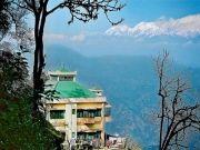 Dreamy Darjeeling 2* (ch39627)
