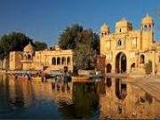 Jodhpur & Jaisalmer Tour