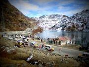 Gangtok and Darjeeling Package 3 Nights/4 Days  ( 4 Days/ 3 Nights )