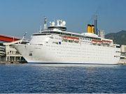 Cruise Sailing from Mumbai to Maldives