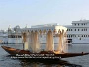 Jaipur, Jaisalmer & Udaipur Tour Package ( 8 Days/ 7 Nights )