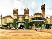 Bangalore, Mysore, Ooty, Coimbatore Tour (  5 Nights )