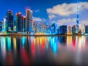 Explore Dubai Tour (  3 Nights )