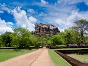 Sri Lanka Discount Tour Package