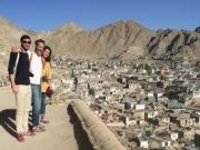 Exotic Leh Ladhak Tour