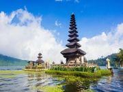 Beautiful Bali & Singapore Tour
