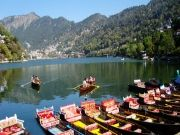Uttarakhand Tour Package  (  6 Nights )