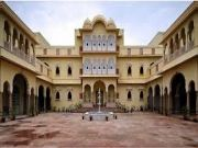 Luxury Jaipur Tour Package
