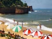 Goa Honeymoon Beaches Tour Package