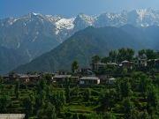 Shimla and Manali 3* ( 5 Days/ 4 Nights )