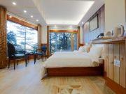 Shimla Hotel Fairmount ( 2 Days/ 1 Nights )