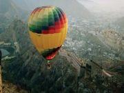 Balloon Safari In India
