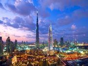 Dubai - Abu Dhabi Tour Package