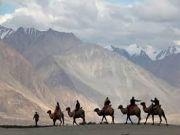 Spiritual Tours Of Ladakh