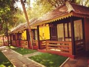 Goa Honeymoon Package with Private Cottage stay