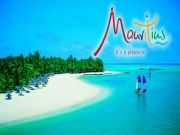 Blissful Mauritius Tour Package