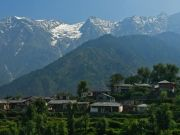 Enchanting Himachal With Golden Temple