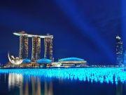 Singapore Holidays with Night Safari