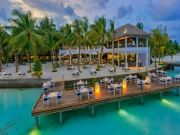 Honeymoon In Maldives ( 4 Days/ 3 Nights )