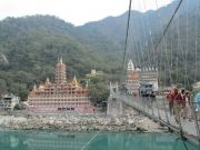 Rishikesh With Benefits