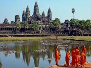 Captivating Cambodia Tour (  6 Nights )