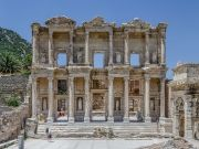4 Day Istanbul And Ephesus Tour