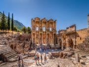 4 Day Istanbul And Ephesus Tour