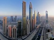 Beautiful Dubai Tour Package