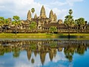Beautiful Cambodia Tour