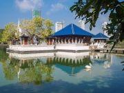 Ashok Vatika Ramayana Tour - Srilanka