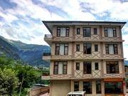 Hotel - Manali Mountains Regency Package
