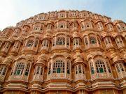 Holy Shrines (Delhi + Mathura + Agra + Jaipur)