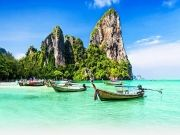 Thailand Complete Tour Package