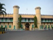 Historical City Port Blair