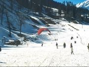 Manali Volvo Package (  )