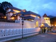 Miracle Sri Lanka With 4 Star Hotel
