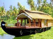 Luxury Kerala Holiday Package