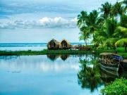 Dazzling Kerala Holiday Package